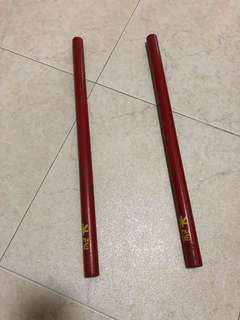 Escrima kali sticks