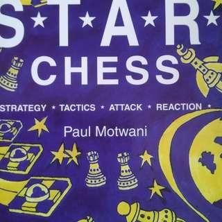 S. T. A. R. Chess by Grandmaster Paul Motwani