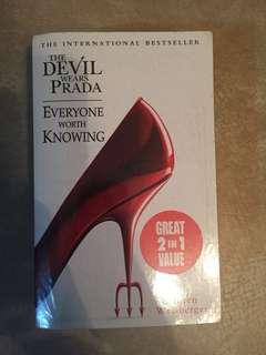 Devil wears prada #bestseller #booksforsale