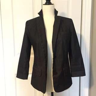 DKNY Blazer Size 4
