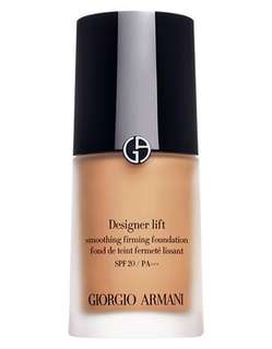 Georgio Armani Foundation-Designer lift