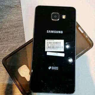 Samsung A5 2016 (Lady owned)