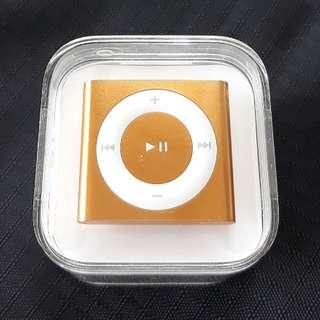 Apple iPod Shuffle Mac book iPhone
