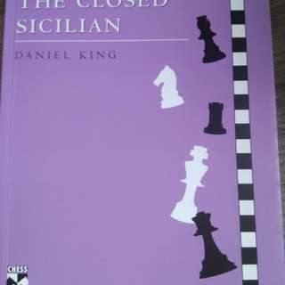 The Closed Sicilian Chess Opening by Grandmaster Daniel King