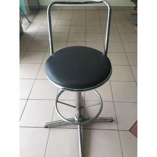 Cafe Chair Stool