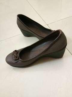 Crocs Heels ORI