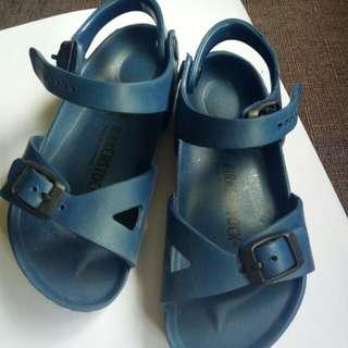 Birkenstock EVA Sandals for kids