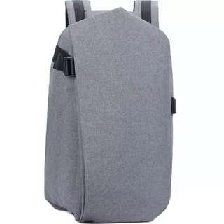 雙肩包男揹包多功能防盜電腦包休閒書包大學生時尚潮流簡約旅行包
