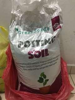Organic soil 25kg