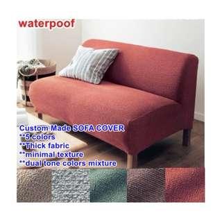 Custom Made JAPAN sofa Cover