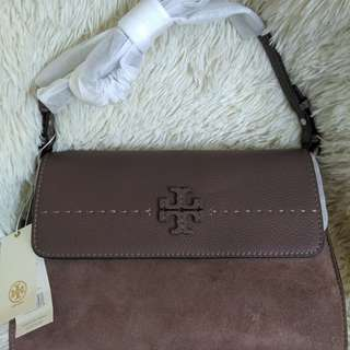 Tory Burch McGraw Shoulder bag