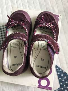 Pediped Shoes