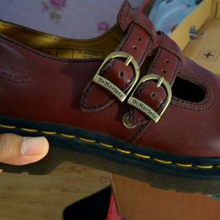 Dr Martens Red Cherry (docmart)