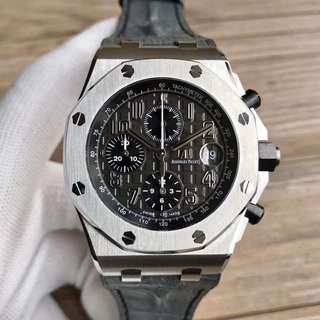 Audemars Piguet Royal Oak Offshore (Swiss QC)