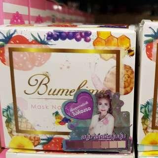Bume Bime Soap