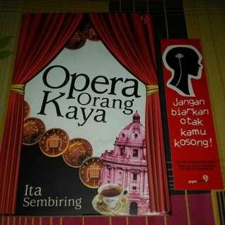 Opera orang kaya