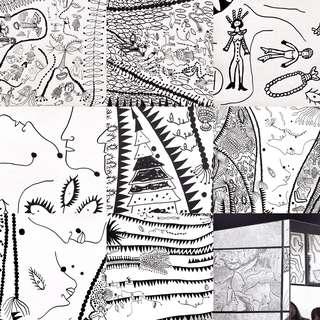 Personal Interpretation of Yayoi Kussma's Mind
