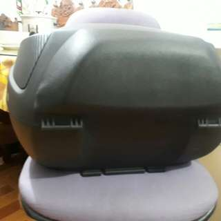 Shad sh 39 backrest 2keys minor scratches 1month lng ngamit