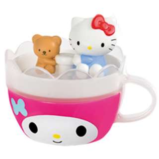 McDonald's Happy meal Hello Kitty x my melody