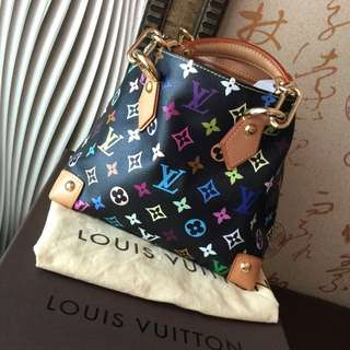 Louis Vuitton 絕版正品限量手提包
