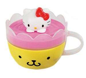 McDonald's Happy meal pompompurin