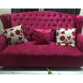 5 Seaters Living room sofa set