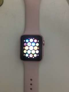 Apple Watch series 1 38MM for sale !!