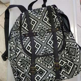 Pack bag for sale..