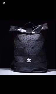 Adidas back bag