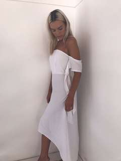 Maurie & eve gown