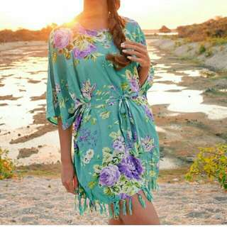 Blossom bloude tosca