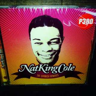 Nat King Cole	-	The Spanish Remixes