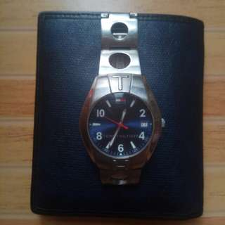 Tommy Hilfiger Watch (Legit)