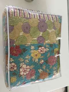 Bed Cover (250cm width)
