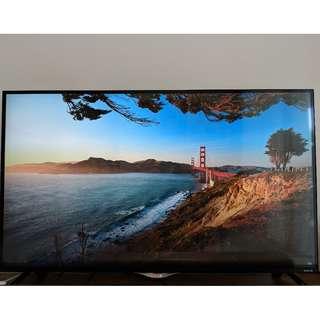 LG UHD 4K 42inch Smart TV