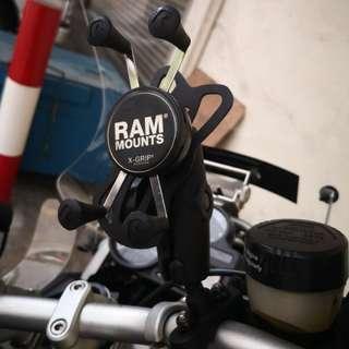Ram mount hp holder