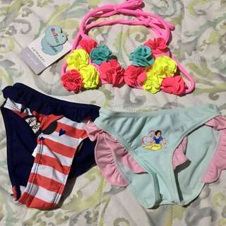 Babies Swimsuits