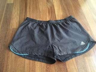 Nike Running short brown M
