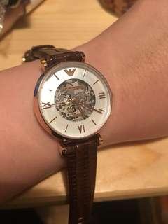 Emporio Armani Women Automatic Watch AR1993
