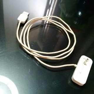 iPod Shuffle 2nd gen charger
