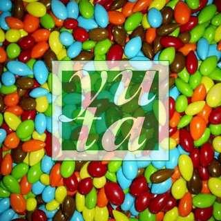 Coklat Kuaci Viral 16g Rm1!!!