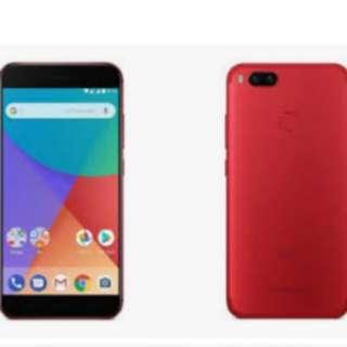 Xiaomi Mi A1 bisa kredit tanpa kartu kredit