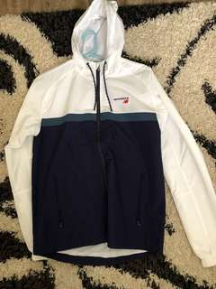 Men Wind Runner Jackets