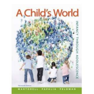 LF A Child's World by Martorell