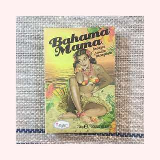 TheBalm Bahama Mama Bronzer