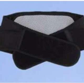 自動熱鋼板磁石護腰