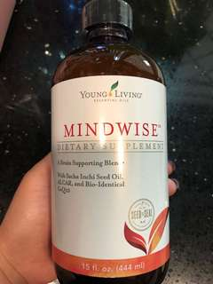 Young Living Mind Wise