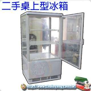 🚚 [急收購]二手壞掉的展示小冰箱