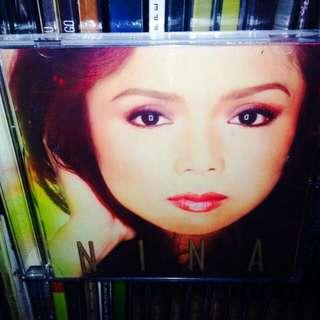 Nina-Nina CD