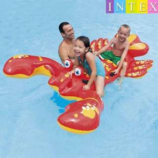 Intex Inflatable Lobster Boat